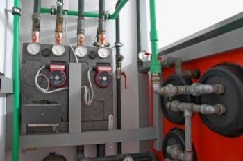 Beratung für eine effiziente Anlagetechnik