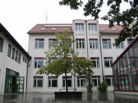 Sanierung Schule