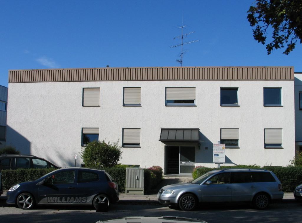 Energieberatung für ein Mischgebäude (NWG+WG) in Eching im Lkr. Freising