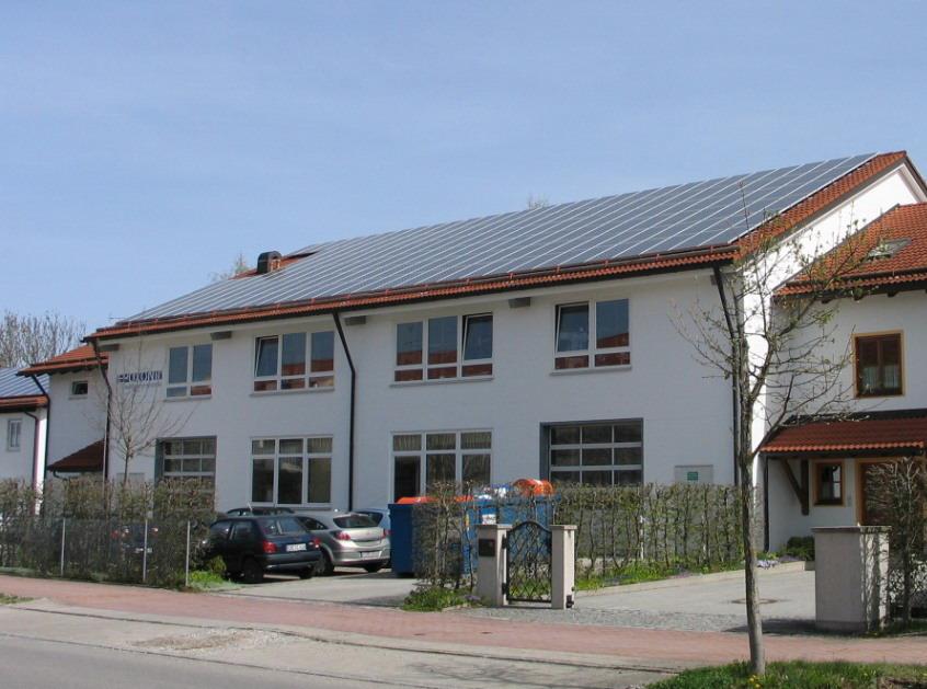 Energieffizienzberatung für einen Chemieprodukthersteller