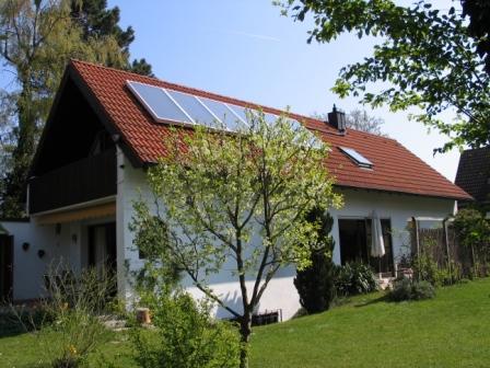 Energieberatung in Oberschleißheim