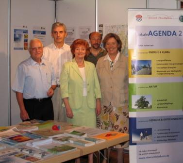 Energietag Oberschleißheim 2008