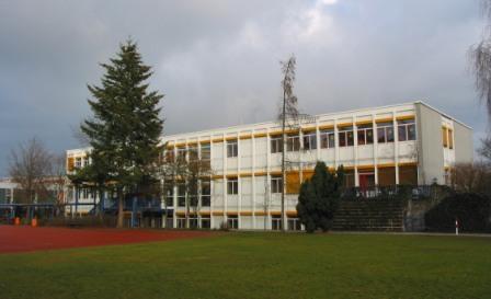 Begutachtung der Grundschule Parksiedlung Oberschleißheim