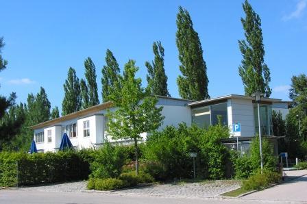 Kommunales Energiemanagement in der VHS in Oberschleißheim