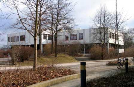 Gebäudepass für Grundschule Garching