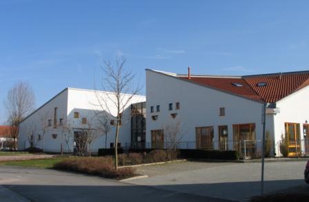 Gebäudepass für Kindergarten Hallbergmoos
