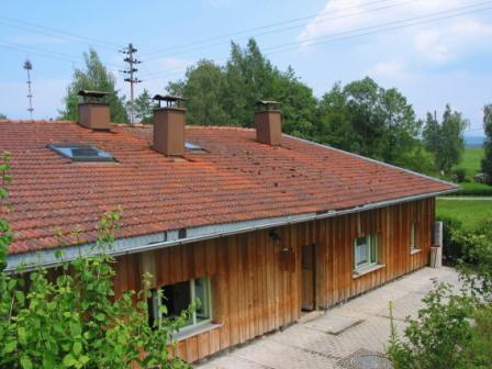 Energieberatung im  Bayerischen Wald