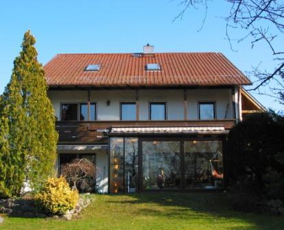 Modernisierung EFH in oberschleißheim