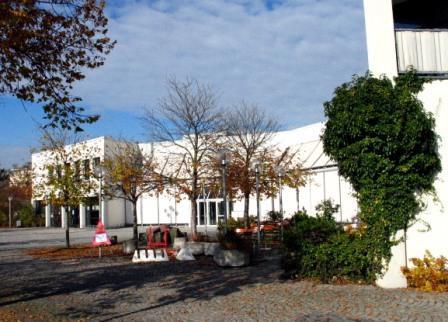 Energetische Untersuchung im Bürgerhaus Oberschleißheim