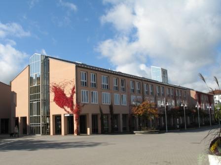 Gebäudepass für das Rathaus Garching