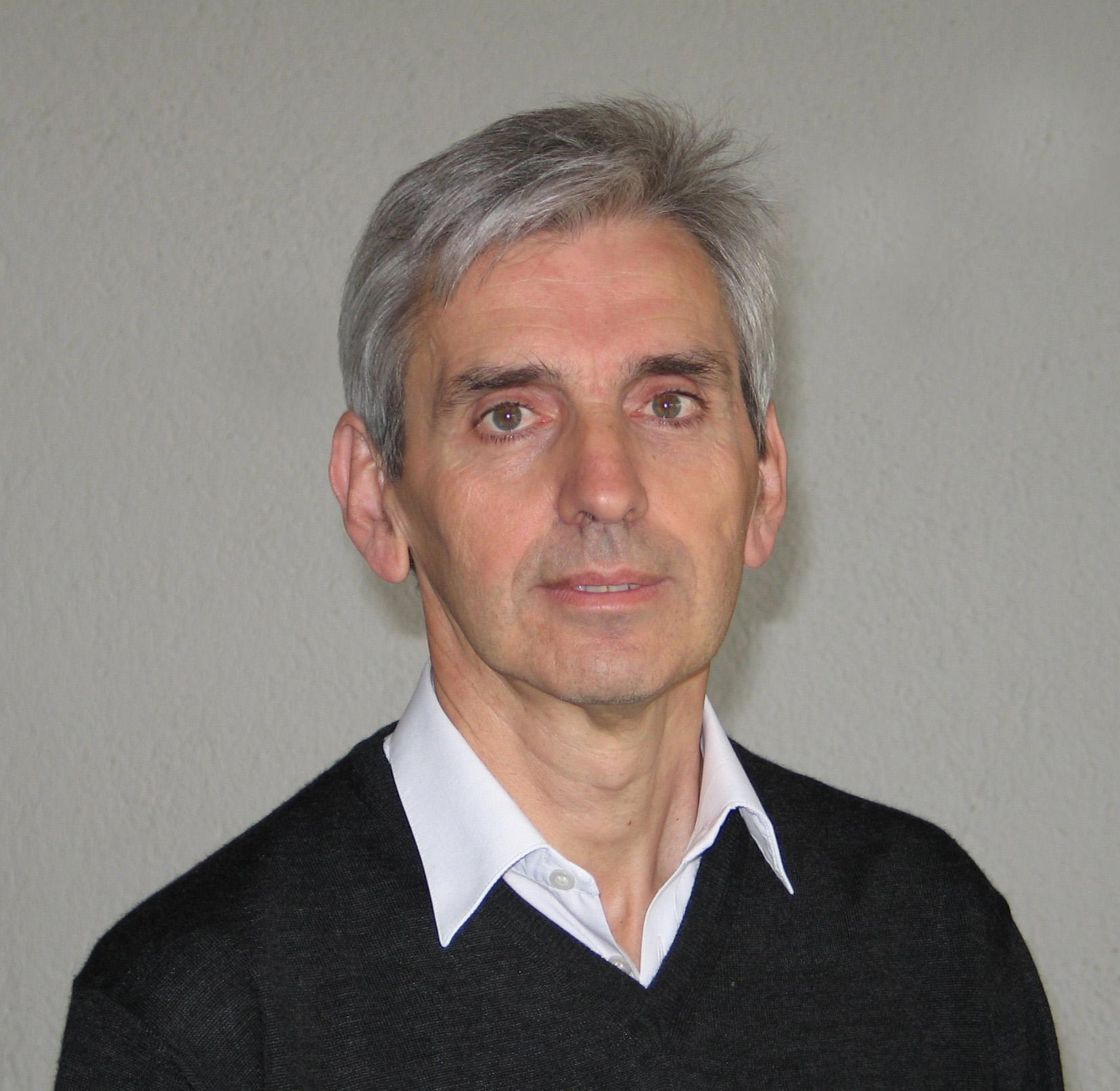 Dipl.-Ing. Eur.-Ing. [Univ.] Tibor Szigeti