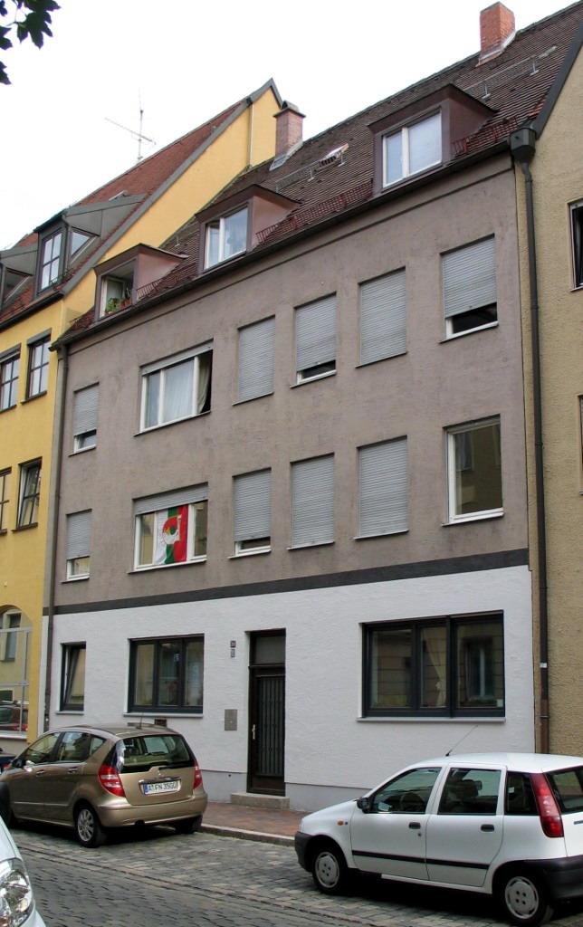 Energieberatung in Augsburg
