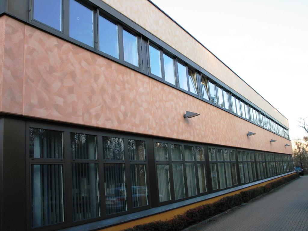 Energieeffizienzberatung für Unternehmen (Pharmahersteller) im Lkr. München