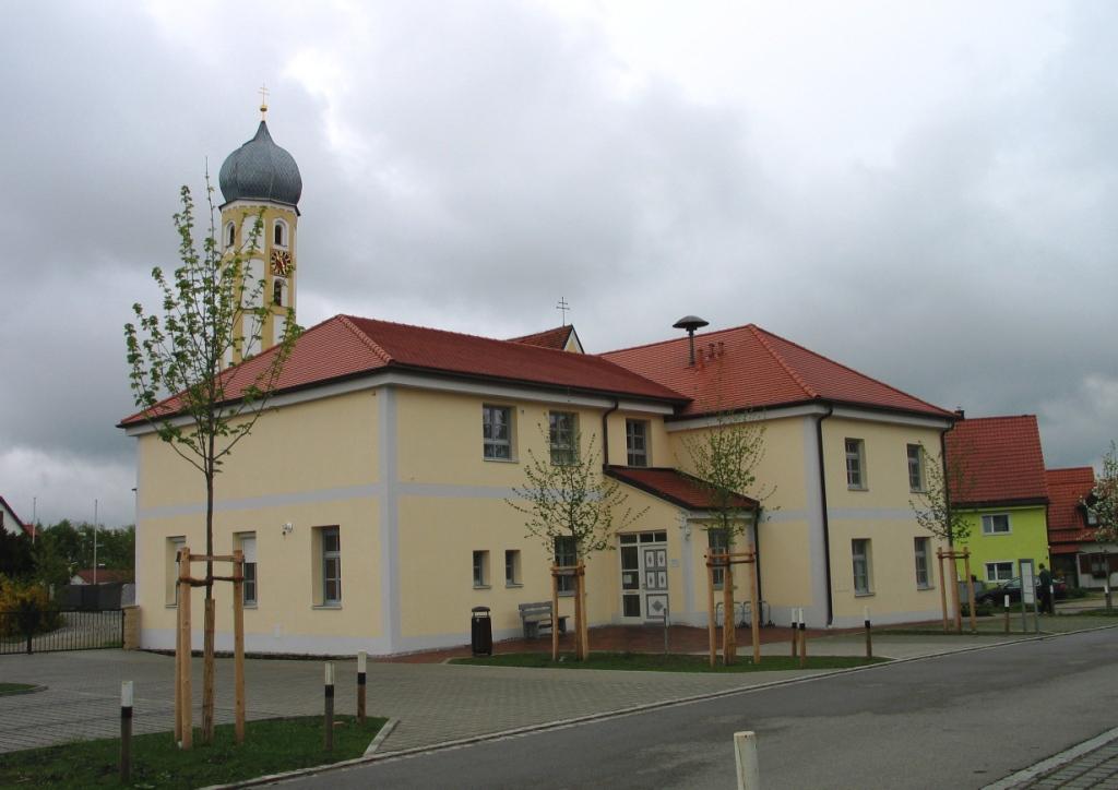 Energieberatung in Eggenburg (Lkr. Dachau)
