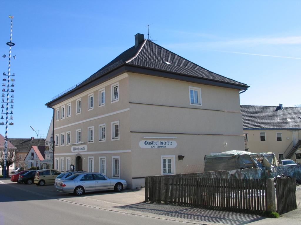 Energieberatung für ein Gastwirtschaft in Markt Indersdorf im Lkr. Dachau