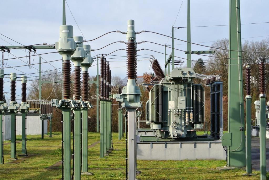 Energie-Audit für Unternehmen