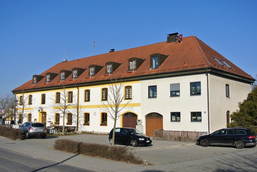 Energieffizienzberatung für ein Gasthof und Hotel