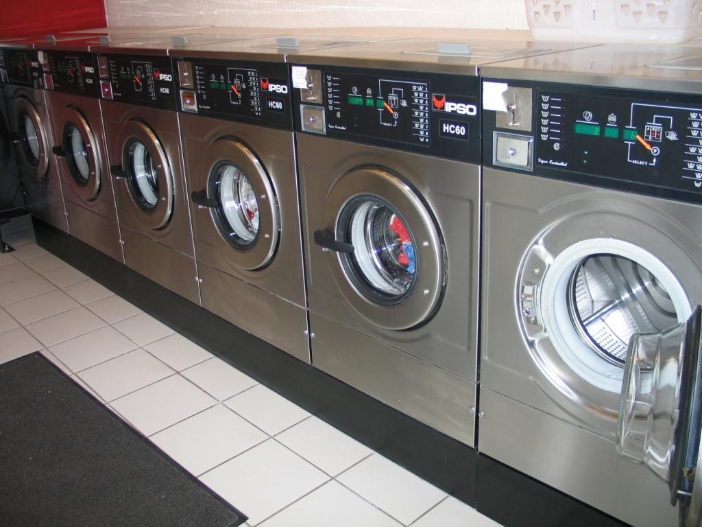 Energieeffizienzberatung für ein Waschsalon im Lkr. Freising