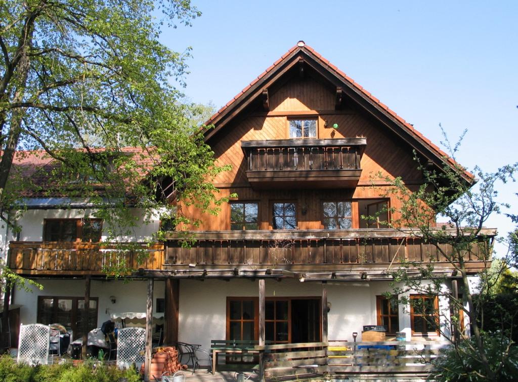 Energieberatung in Unterschleißheim-Lohhof