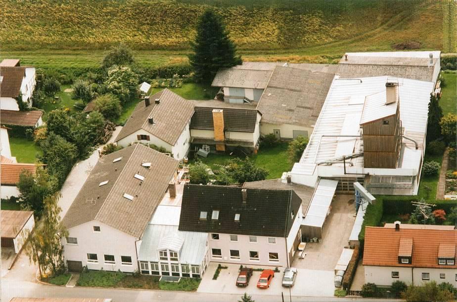 Energieeffizienzberatung in Dachau