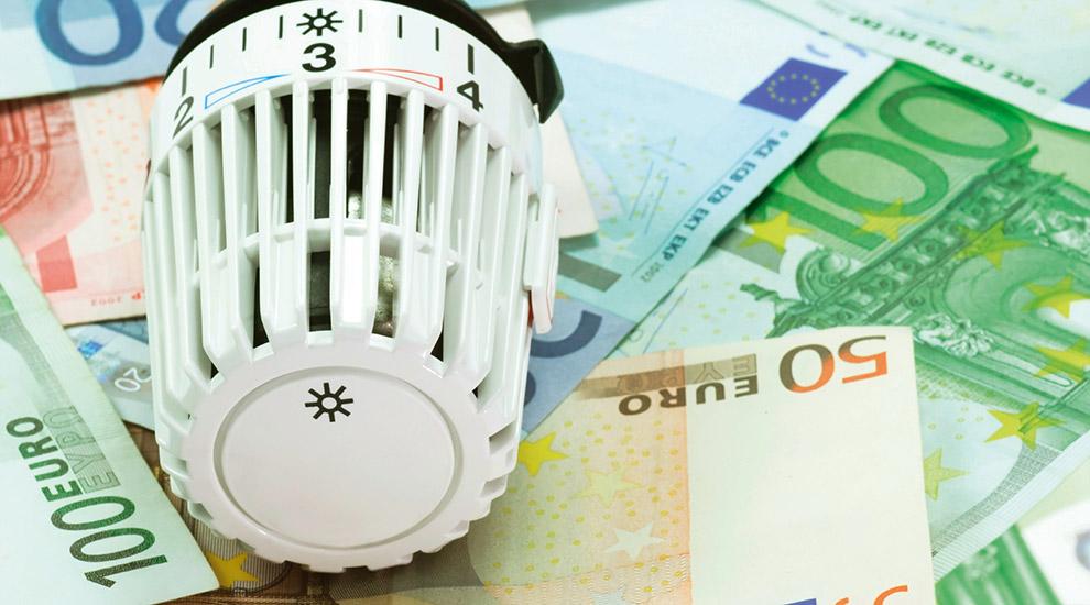 Förderprogramme Projektfinanzierung